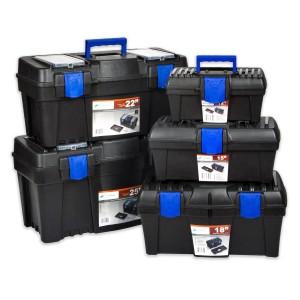 Werkzeugkoffer & Taschen