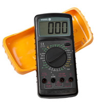 Digital Multimeter Temperatur 10 Funktionen zur Messung...