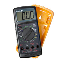 8 Funktionen Universal Digital Multimeter Voltmeter...